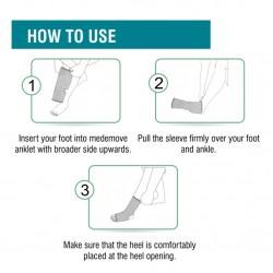 Med-e Move Anklet