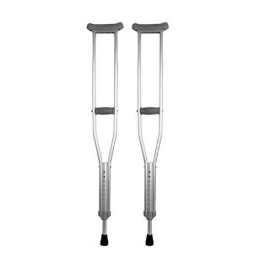 Anti Slipping Bushes Underarm Crutches