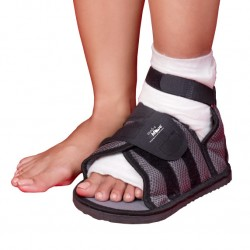 Med-e Move Cast Shoe