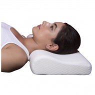 Med-e Move Cervical Pillow Memory Foam