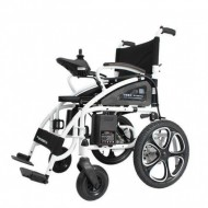Comfortable Electric Power Wheelchair