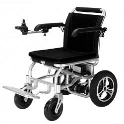 Quick Folding Lightweight Electric Wheelchair 120C Wheelchair India
