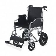Deluxe Travel Wheelchair