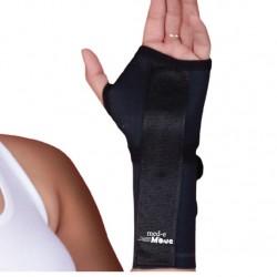 Med-e Move Elastic Wrist Splint
