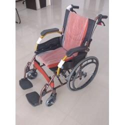 Portable Travel Wheelchair F-20