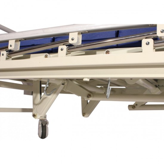 Functions Manual Hospital Bed