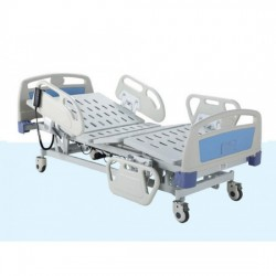 Hospital Bed ICU Hi-Low Motorized - Five Functions