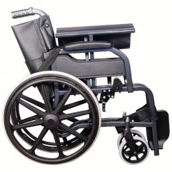 Karma Champion 200 Mag Wheel Wheelchair