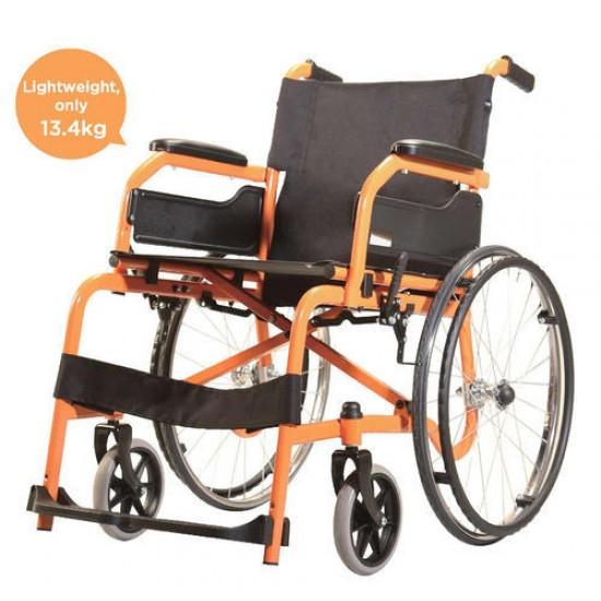Karma Champion 100 Wheelchair