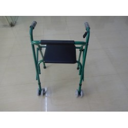 Rollator Walker With Seat Folding