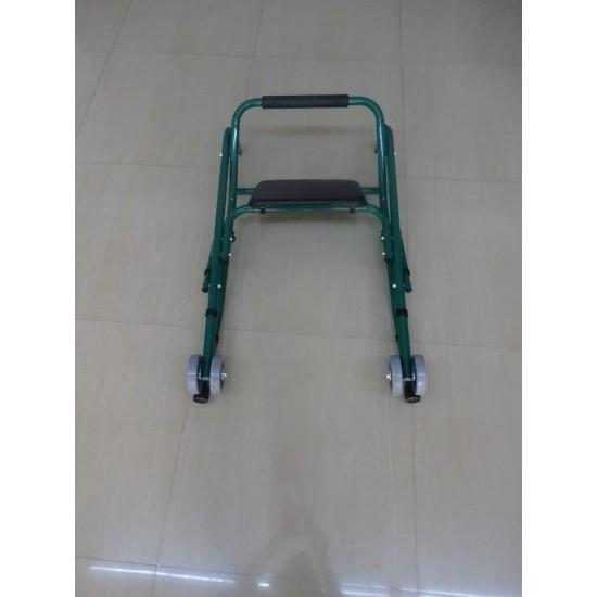 Rollator Walker With Seat Folding