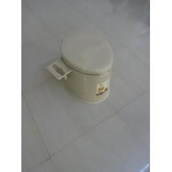 Portable Toilet For Patients