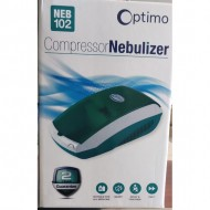 Optimo Compressor Nebulizer NEB-102
