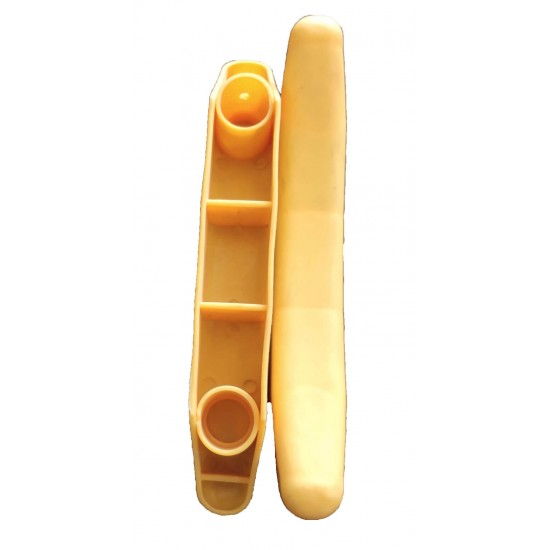 PVC Handle Support For Underarm Crutches
