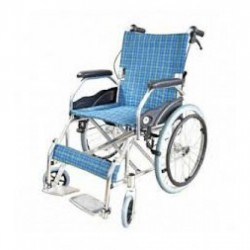 Portable Travel Wheelchair F-20