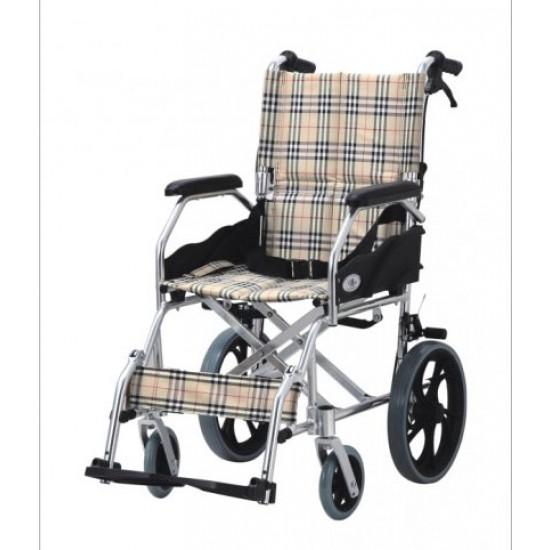 Portable Travel Wheelchair F-12