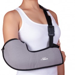 Med-e Move Pouch Arm Sling Tropical