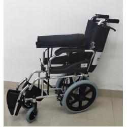 Compact Lightweight Foldable Wheelchair