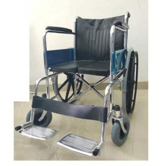 Karma Dura Hard Cushion Heavy Duty Wheelchair