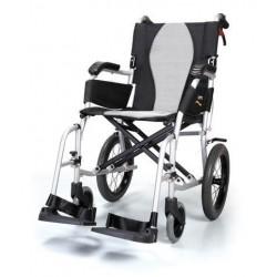 Karma Ergo Lite Ergonomic Mag Wheel Manual Wheelchair