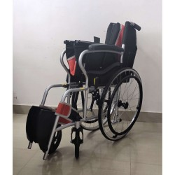 Karma Foldable Ryder MS-3 Manual Wheelchair