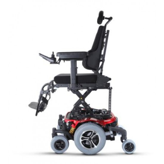 Karma Morgan Kiss Power Wheelchair