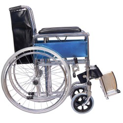 Karma Rainbow 12 Commode Wheelchair