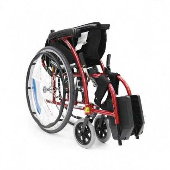 Karma S Ergo 105 Wheelchair