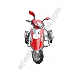 Side Wheel Attachment Kit Scooty Streak