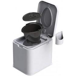 Supremo Portable Outdoor Toilet