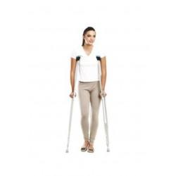 Tynor Axillary Crutch Pair