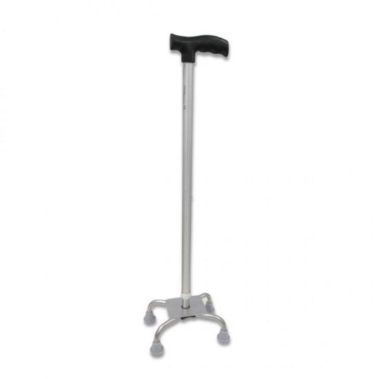 Tynor Walking Stick Quadripod