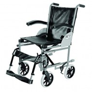 Vissco Imperio Institutional Wheelchair with 200mm All Wheels