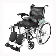 Vissco Imperio Wheelchair with Elevated Footrest