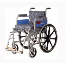 Vissco Invalid Wheelchair-New Model