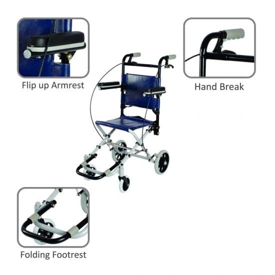 Vissco Transit wheelchair
