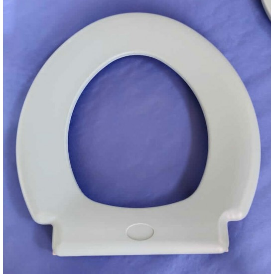 Replacement Commode Chair Seat