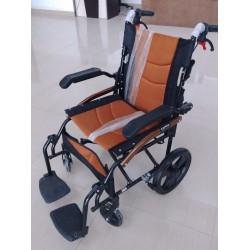 Karma Ryder 12 Aluminium  Wheelchair
