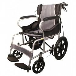 Ryder MS-1 Wheelchair