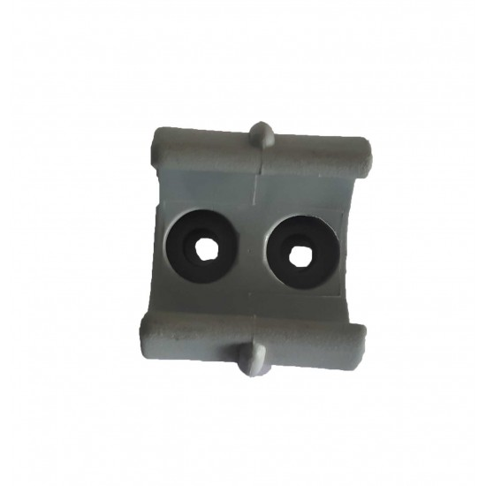 Seat Support Knob For Commode Chair