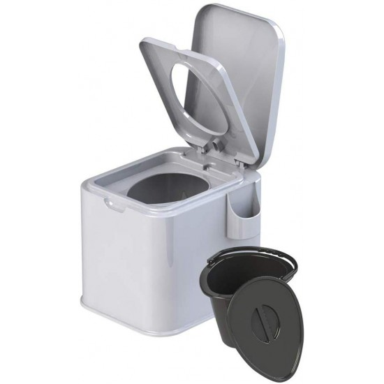 Portable Outdoor Toilet