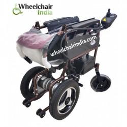 Standard Power Wheelchair