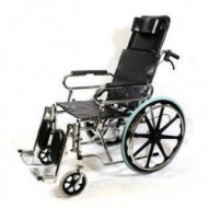 902 GC Manual Reclining Mag Wheel Wheelchair