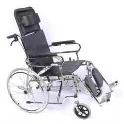 902 GC Reclining Wheelchair