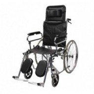 902 GC Reclining Wheelchair