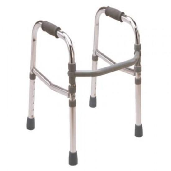 Children's Height Adjustable Folding Walker