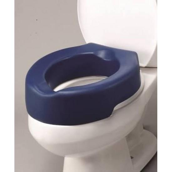 Commode Raiser For Toilet Seat