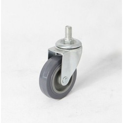 Wheel Caster 3 Inch For Commode Chair