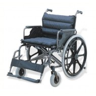 Deluxe Wheelchair D-104