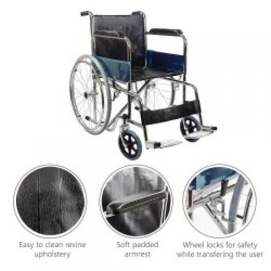 Economy Wheelchair